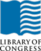 Logo LibraryOfCongress